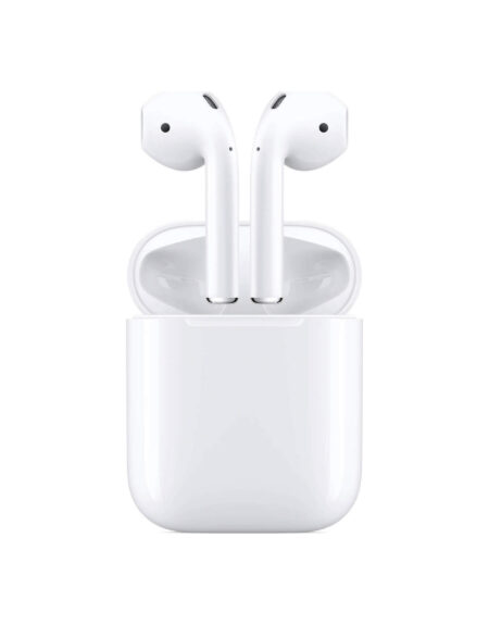 iTRADER GR Apple AirPods Ακουστικά HandsFree