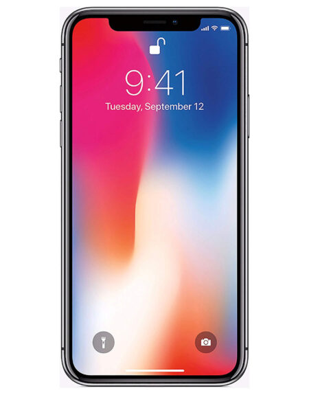 iTrader Gr USED iPhone X